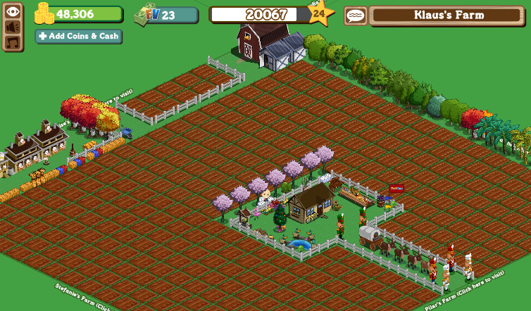 Farmville decorating ideas persupeanehip55 for Farmville 2 decorations